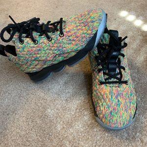 Nike Lebron XV Fruity Pebbles Shoes